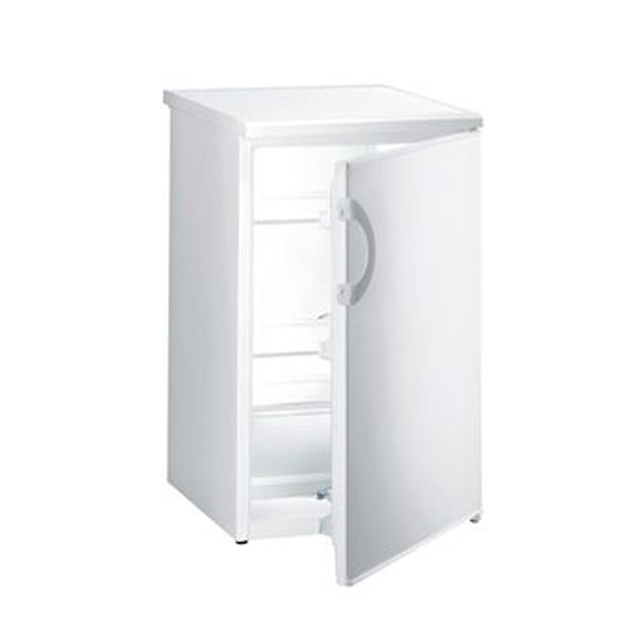 Kühlschrank geschlossen