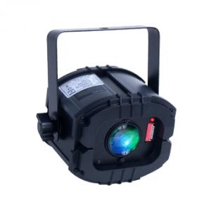 Effektgerät Trispot RGB
