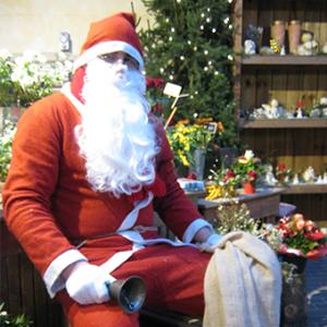 Nikolauseinsatz