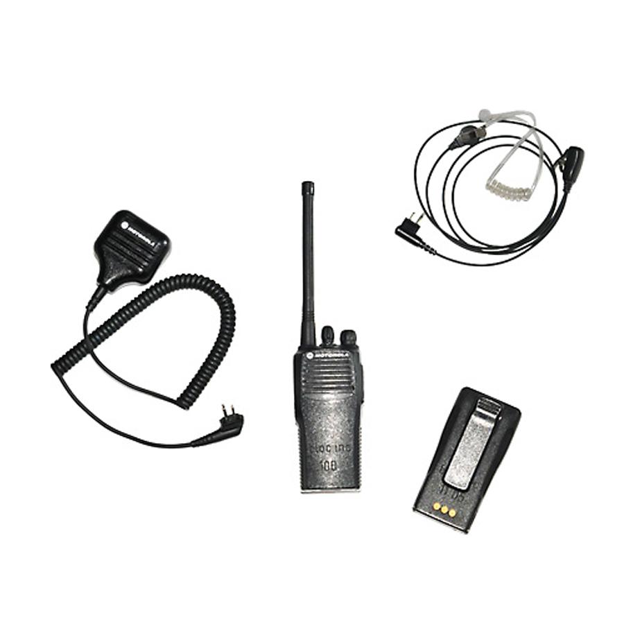 Motorola cp040 funkgerät zubehör