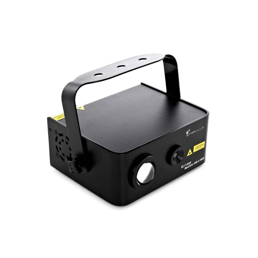 Laser Effektgerät